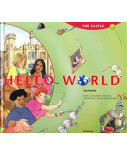 Hello World The Castle leerlingenboek groep 7 of 8