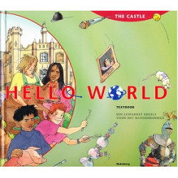 Hello World versie 1 (1998)