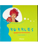 Bubbles tekstbook 1