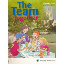 The Team Together (2007) groep 5/6
