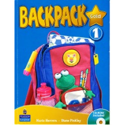 Backpack Gold (2010)