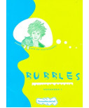 Bubbles workbook 1 (per stuk)