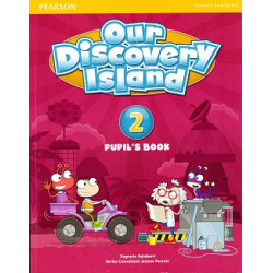 Discovery Island (2012)