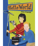 Hello World versie 2 textbook Film Friends