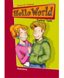 Hello World versie 2 textbook Twins' Talk