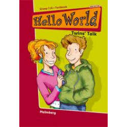 Hello World versie 2 (2007)