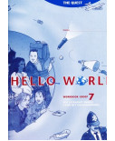 Hello World Werkboek The Quest groep 7 (per stuk)