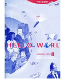 Hello World Werkboek The Quest groep 8 (per stuk)