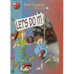 Real English - Let's do it! (1998)
