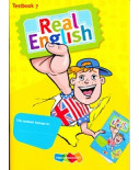 Real English (3) Testbook 7 (per stuk)