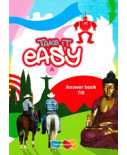 Take it Easy antwoordenboek 7/8 A