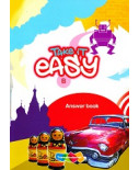 Take it Easy antwoordenboek 7/8 B