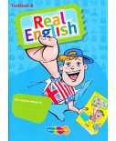 Real English (3) Testbook 8 (per stuk)