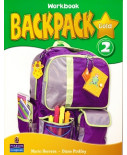 Backpack Gold 2 Werkboek groep 6 incl. audio CD