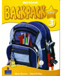 Backpack Gold 3 Werkboek groep 7 incl. audio CD