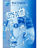 Real English Let's do it  Workbook 2 (groep 8) per stuk