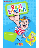 Real English (3) Workbook 8 (per stuk)