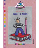 Estafette Leesboek 1 Tim is Slim