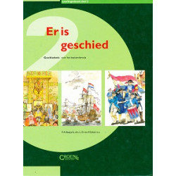 Er is Geschied (2001)