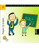 Leeshuis leesboek 3-1 Piepen en Kraken