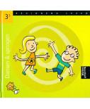 Leeshuis leesboek 3-3 Dansen en Springen