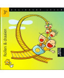 Leeshuis leesboek 3-6 Rollen & Draaien