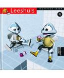 Leeshuis Technisch Lezen leerlingenboek 4