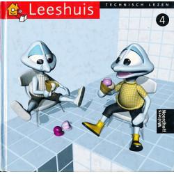 Leeshuis technisch lezen (2004)