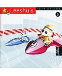 Leeshuis Technisch Lezen leerlingenboek 5