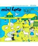 Mini Loco Werkelijkheidsonderwijs: Thuis