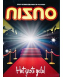 Musical NIZNO (zie omschrijving)