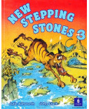 New Stepping Stones Pupils Book 3 vanaf groep 5/6