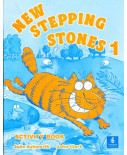 New Stepping Stones Activity Book 1 vanaf groep 4/5