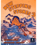 New Stepping Stones Activity Book 3 vanaf groep 5/6