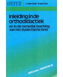 Inleiding in de orthodidactiek