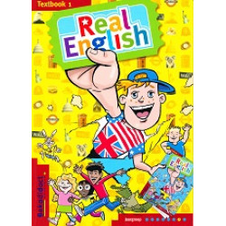 Real English (3) groep 7