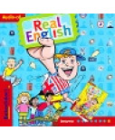 Real English (3) Audio CD groep 8