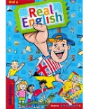 Real English (3) DVD groep 8