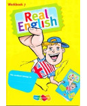 Real English (3) Workbook 7 (per stuk)
