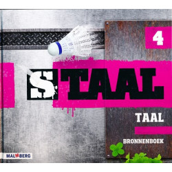 STaal groep 4
