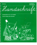 Handschrift versie 1 Handleiding groep 5