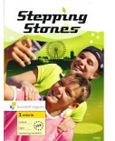 Stepping Stones Textbook 1 VMBO/BK