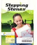 Stepping Stones Textbook 2 VMBO/BK