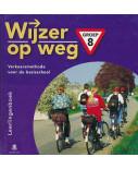 Wijzer op weg leerlingenboek groep 8